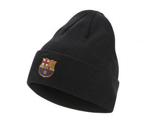 Bonnet Barça Noir