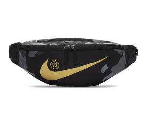 Sac Banane Nike F.C. Noir