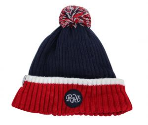 Bonnet Religion Rugby French Rugby Bleu/Rouge
