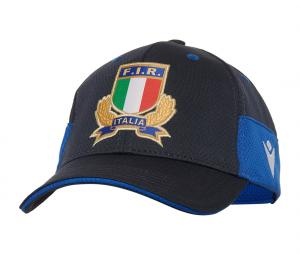Casquette Italie Baseball Noir