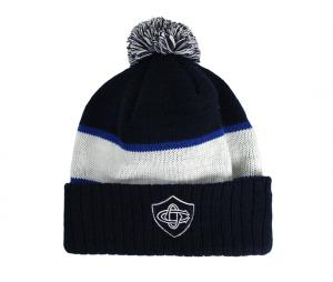 Bonnet Castres Olympique Spinalli Bleu
