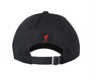Casquette Liverpool Heritage86 Noir