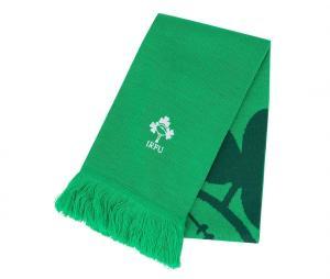 Echarpe Irlande Vert