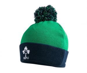Bonnet Irlande Vert/Bleu