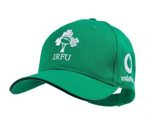 Casquette Irlande Vert