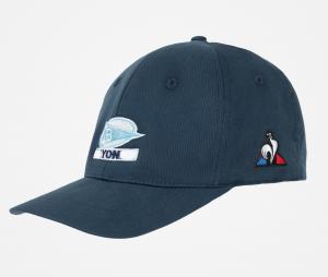 Casquette Aviron Bayonnais Bleu