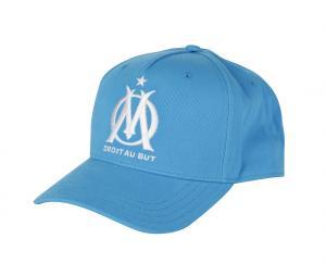 Gorra OM Fan Azul