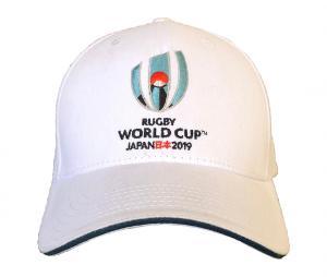 Casquette Coupe du Monde de Rugby Japan 2019