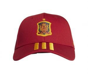 Casquette Espagne Rouge