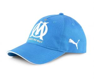 Gorra OM Team Azul