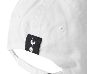 Casquette Tottenham Héritage86 Blanc
