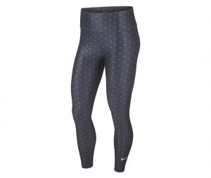 Legging France 7/8 Power Tights Bleu Femme