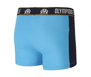 Set of 2 Boxers OM Blue/Grey