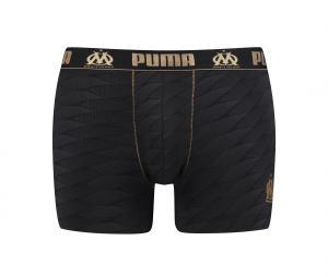 OM Puma Boxer Velodrome Black