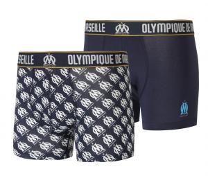Set of 2 Boxers OM Blue