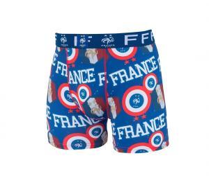 Boxer France Bleu