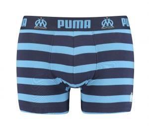 OM Home Boxer Shorts Blue