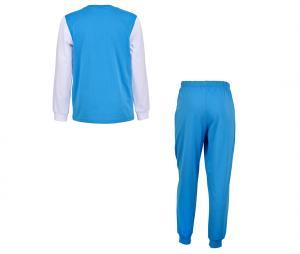 Pyjama OM Bleu Junior