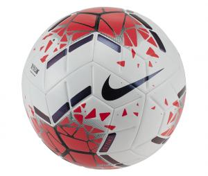 Ballon Nike Strike T.5 Blanc