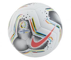 Ballon Nike Copa America Futsal Maestro T.5 Blanc