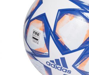 Ballon adidas Replica UEFA Champions League Finale 20 T.5 Blanc
