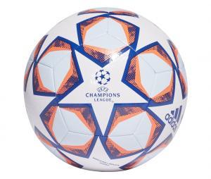 Ballon adidas Entraînement UEFA Champions League Finale 20 T.5 Blanc