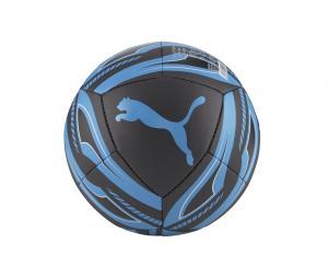 Mini Ballon OM Icon T.1 Noir/Bleu