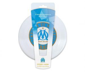 Frisbee OM Blanc