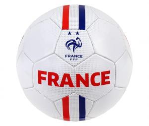 Ballon France Epopée T.5 Blanc