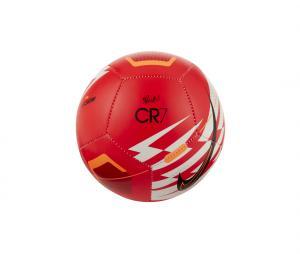 Mini Ballon Nike CR7 T.1 Rouge/Blanc