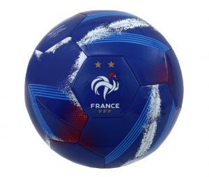 Ballon France Libero T.5 Bleu