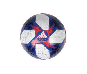 Mini Ballon adidas Coupe du Monde Féminine 2019 Phase Finale  Bleu/Blanc/Rouge