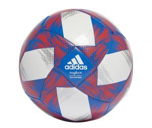 Ballon adidas Tricolore 19 Top Capitano Bleu/Blanc/Rouge