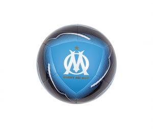 Mini Balón Puma OM Icon Azul/Negro
