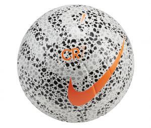 Ballon Nike CR7 Safari T.5 Blanc