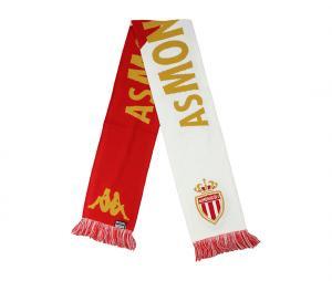 Echarpe AS Monaco Acreft 3 Rouge
