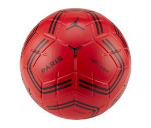 Ballon Nike Jordan x PSG Magia T.5 Rouge