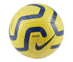 Ballon Nike Premier League Strike T.5 Jaune