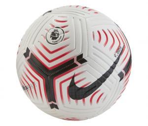 Ballon Nike Premier League Pitch T.5 Blanc