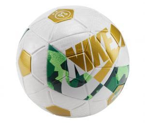 Ballon Nike Mbappé x Bondy Airlock Street T.5 Blanc
