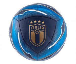 Ballon Italie Icon T.5 Bleu