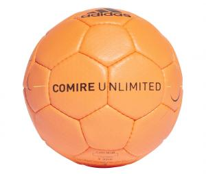Ballon adidas Comire Unlimited T.3 Orange