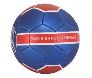 Ballon PSG Metallic Bleu