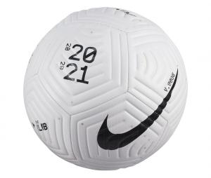 Ballon Nike Flight T.5 Blanc