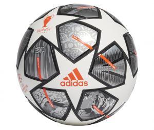 Ballon Competition adidas UEFA Champions League Finale 21, 20ème Anniversaire T.5 Gris