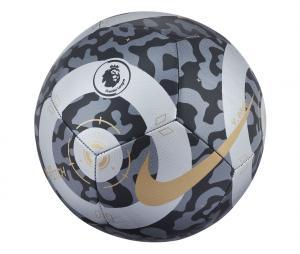 Ballon Nike Premier League 2020-2021 Pitch T.5 Gris/Noir