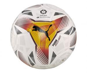 Ballon Puma Liga 1 Accelerate T.5 Blanc