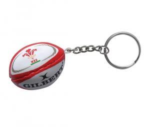 Porte-clés Gilbert ballon mousse Pays de Galles