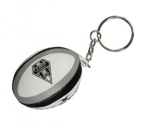Porte-clés ballon Gilbert mous