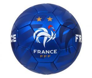 Ballon France T.5 Bleu
